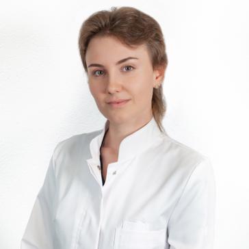 Голяк Татьяна Владимировна