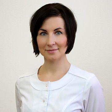 Булавкина Екатерина Александровна