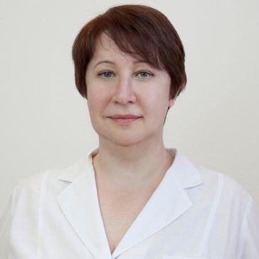 Бурак Галина Витальевна