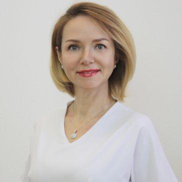 Демидова Юлия Юрьевна