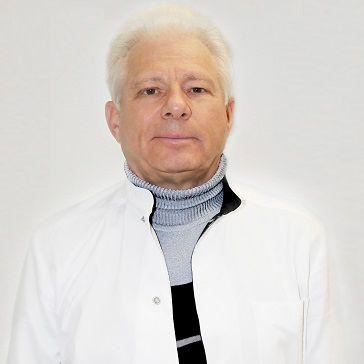 Гарелик Евгений Исаевич