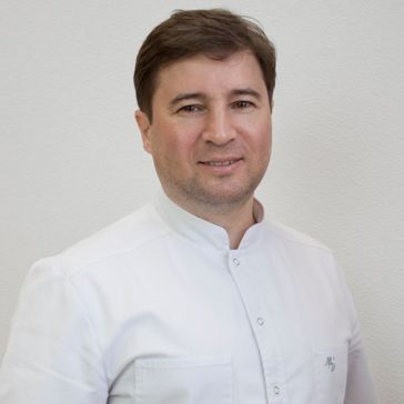Хавкин Максим Анатольевич