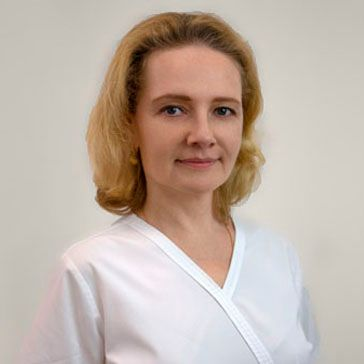 Хмара Владлена Валерьевна