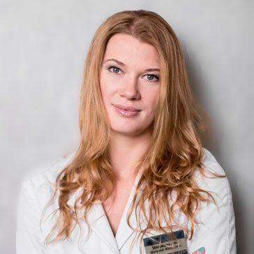 Иконникова Наталия Андреевна