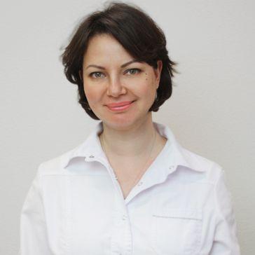 Кайданова Юлия Давидовна