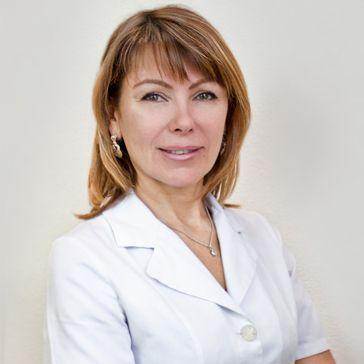 Лиховидова Валерия Владимировна