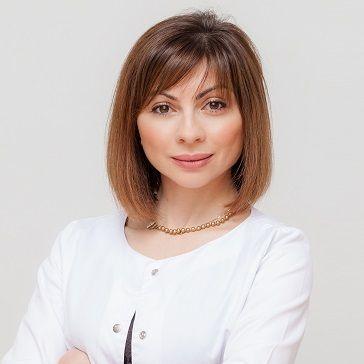 Романютина Наталья Сергеевна
