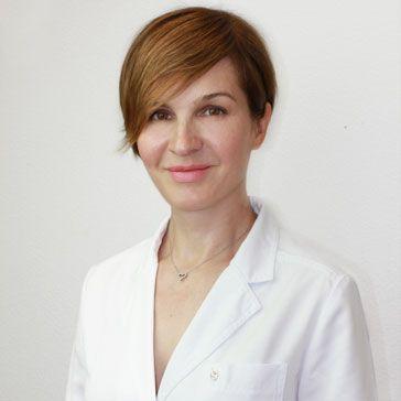 Шувалова Наталья Анатольевна