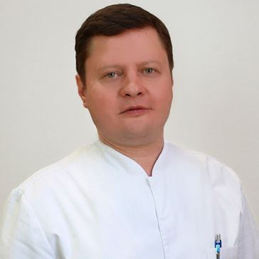 Вохмянин Александр Викторович