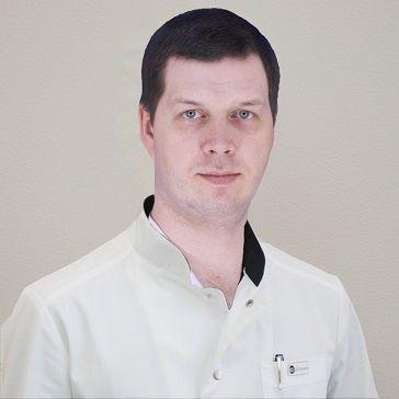 Большаков Михаил Николаевич